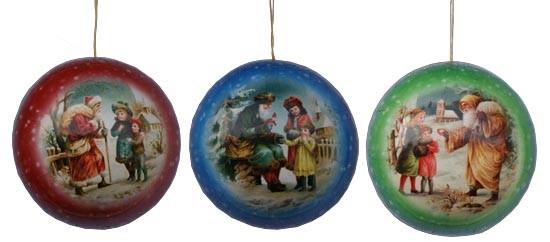 Weihnachtskugeln vintage f r 2 50 - Weihnachtskugeln vintage ...