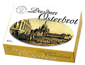 Dresdner Osterbrot
