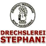 Drechslermeister Heiner Stephani Olbernhau