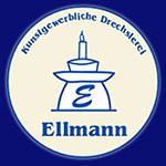 Kunstgewerbliche Drechslerei Ellmann aus Olbernhau