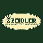 Firma Zeidler Holzkunst GmbH Seiffen