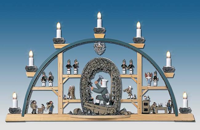 Kolbe-Schwibbogen