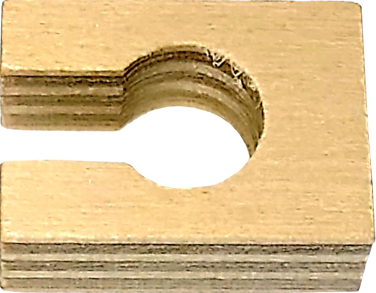 Abstandshalter für Minilichterketten
