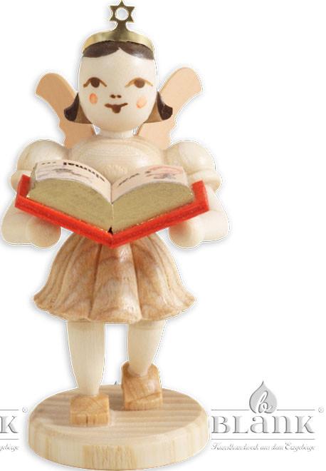 Blank Kurzrockengel mit Märchenbuch