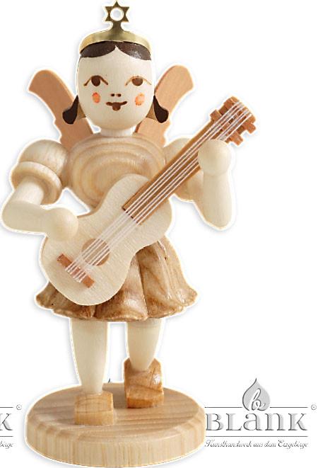 Blank Kurzrockengel mit Gitarre