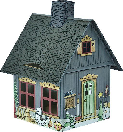 Crottendorfer Räucherhaus Spielzeugmacher