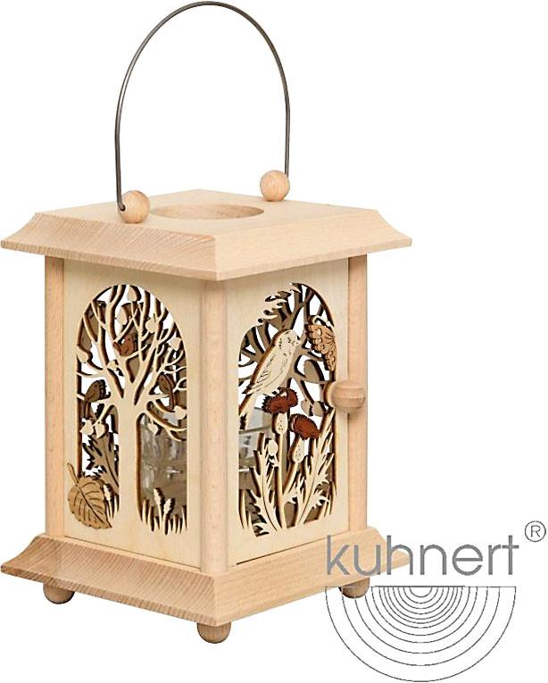 Drechslerei Kuhnert Tischlaterne Baum