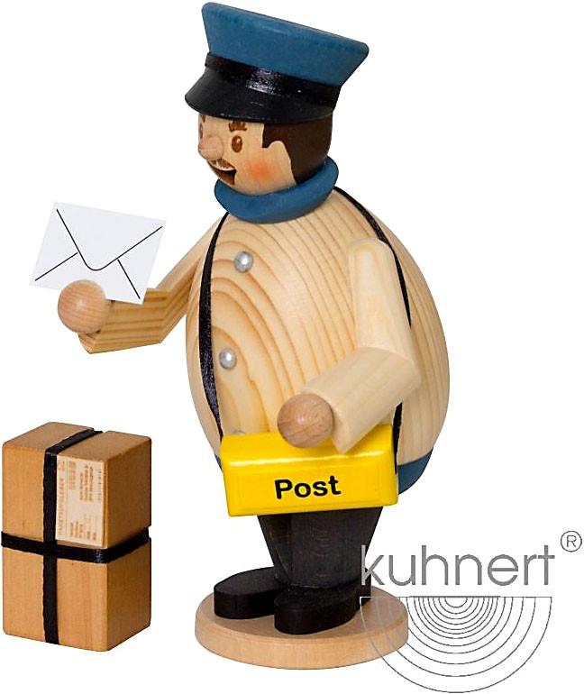 Drechslerei Kuhnert Räuchermann Max - Postbote