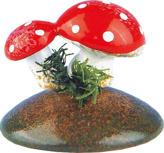 miniatures - lucky fellow