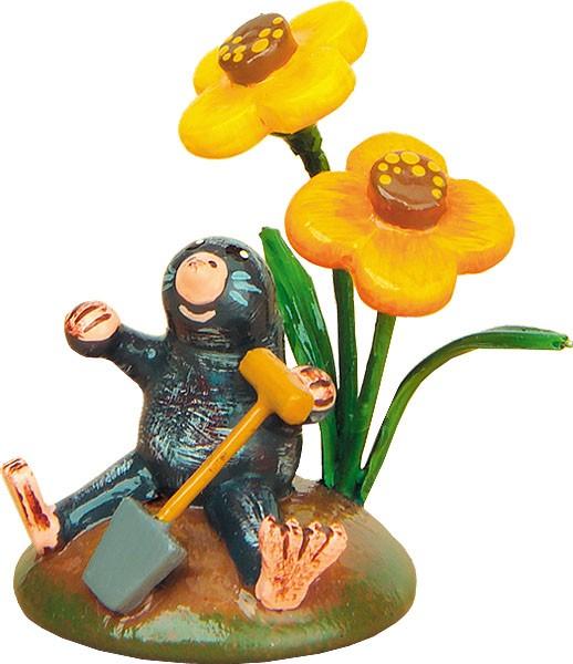 miniatures - mister mouldwarp