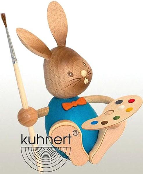 Drechslerei Kuhnert Stupsi Hase Künstler