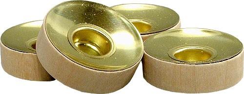 HoDreWa Teelichteinsätze für Kerze