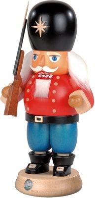 Nussknacker Soldat