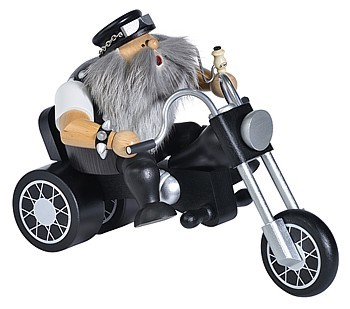 KWO Räuchermann Easy Rider