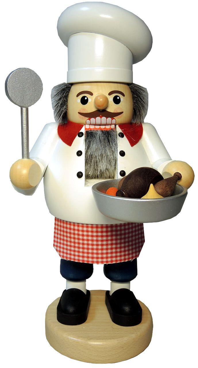 Richard Glässer Nußknacker Koch