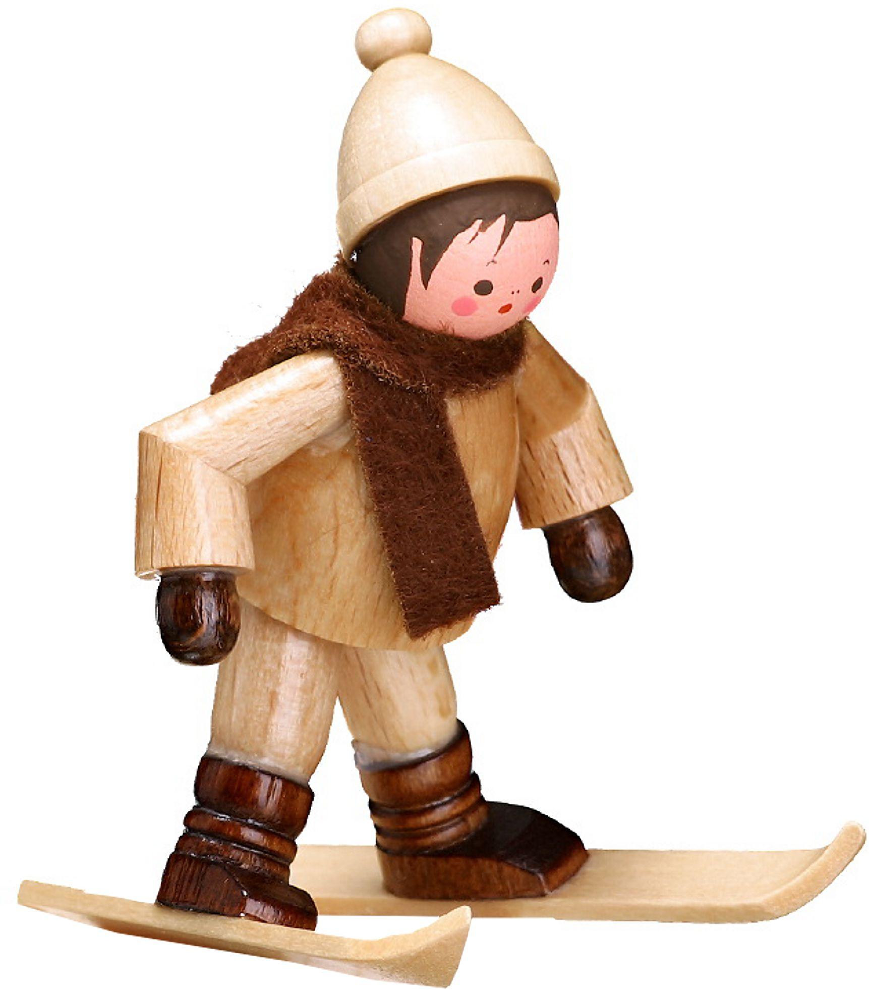 Romy Thiel Skispringer