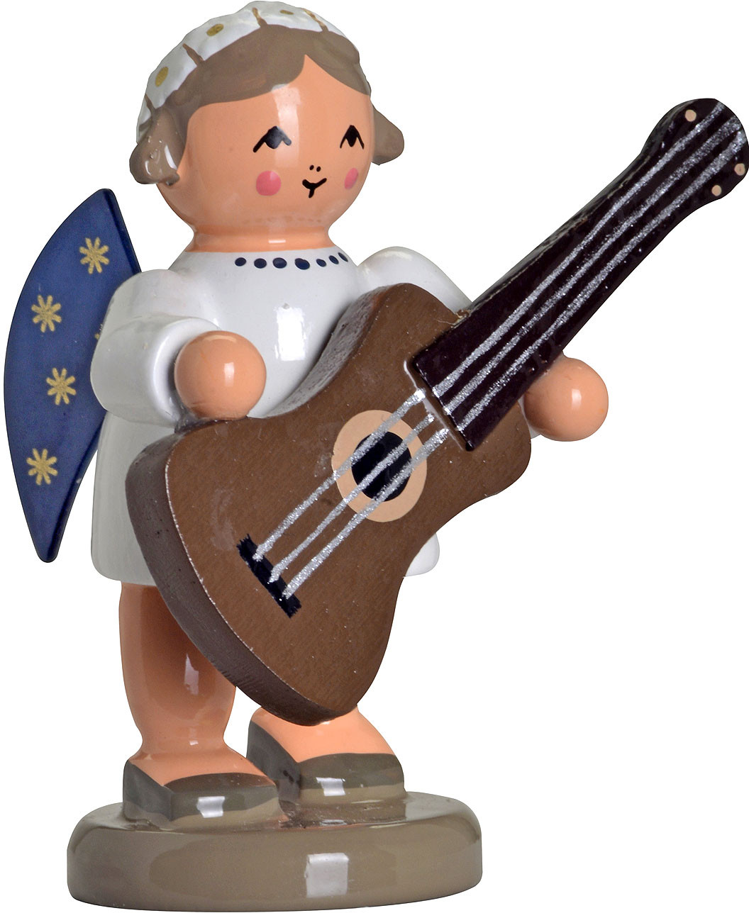 KWO Engel mit Gitarre