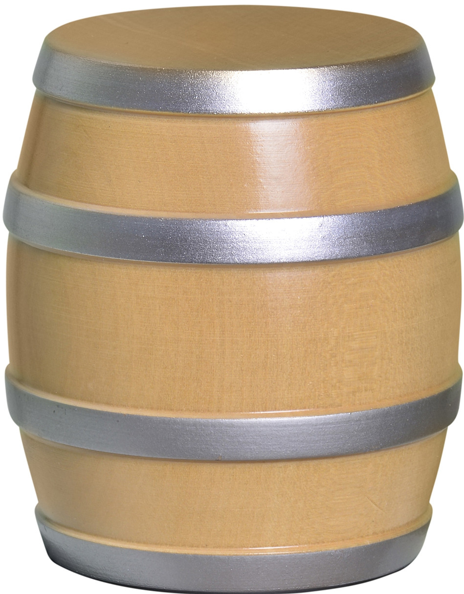 barrel for winemakers