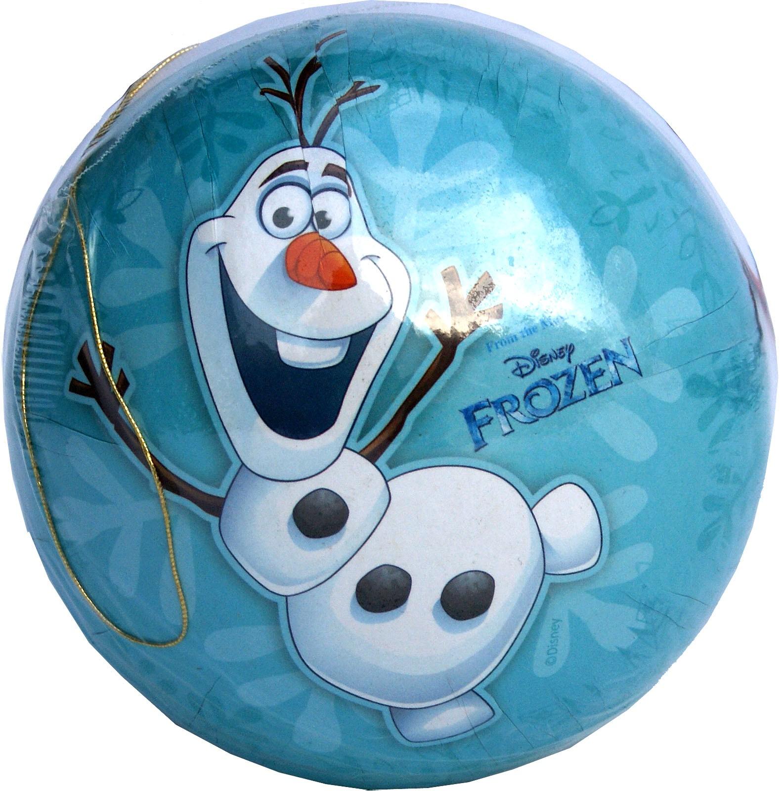 Weihnachtskugeln Disney´s frozen - Olaf, 8 cm
