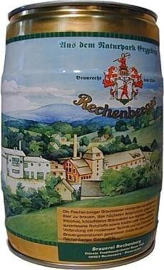 Rechenberger Bier Dunkel
