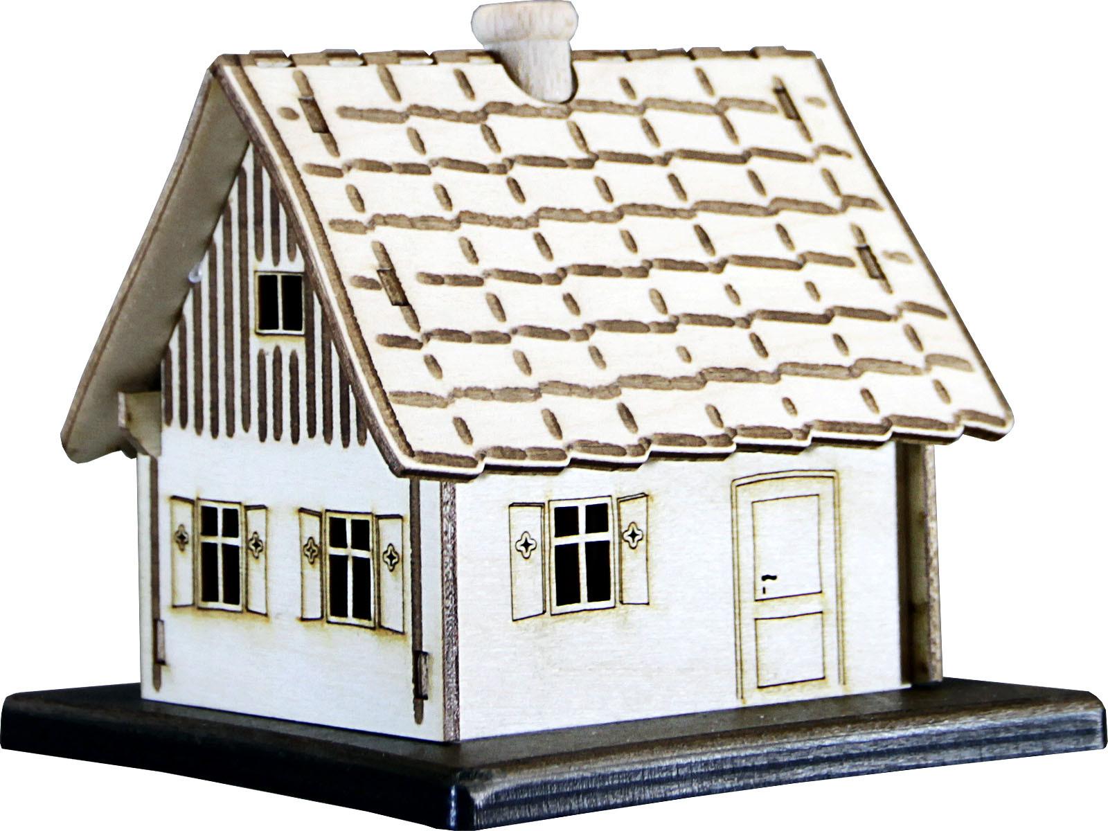 WEIGLA Räucherhaus