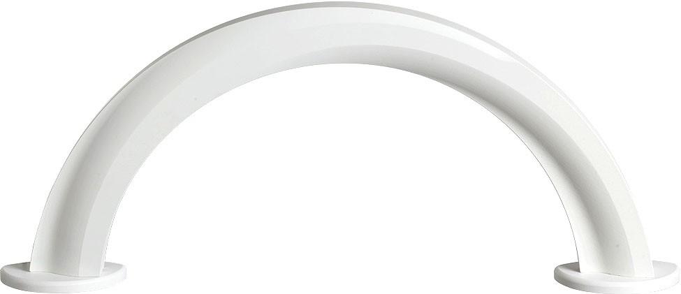 Zeidler Designholzbogen - weiß