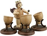 Angel with 3Timpani Natural