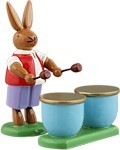 Rabbit with Kettledrum