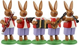 Rabbit Musican 5Part Variante3