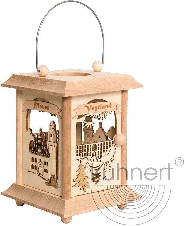 table lantern - Vogtland