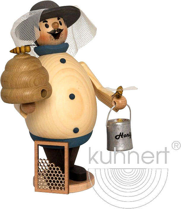 incense smoker, Max - beekeeper