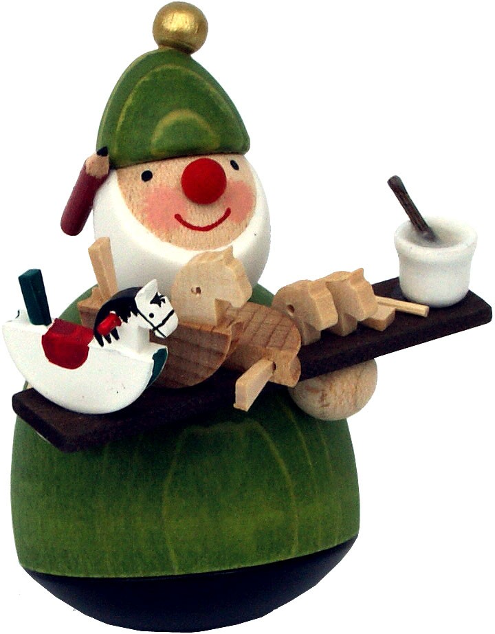 Picus wooden toy maker - special edition