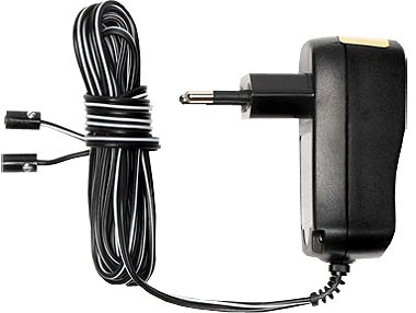 mains adapter for small Herrnhuter plastic stars A1e