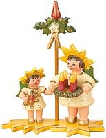star children in Advent