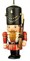 tree ornament, nutcracker - soldier