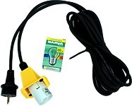 cable A4/A7 cover yellow - LED