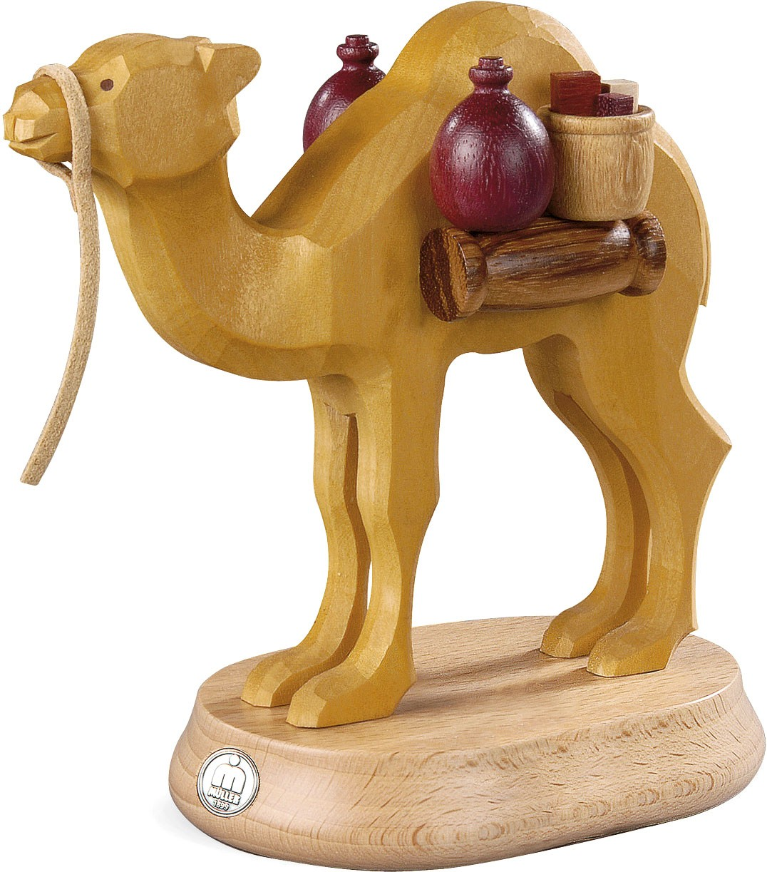 camel for small Arab
