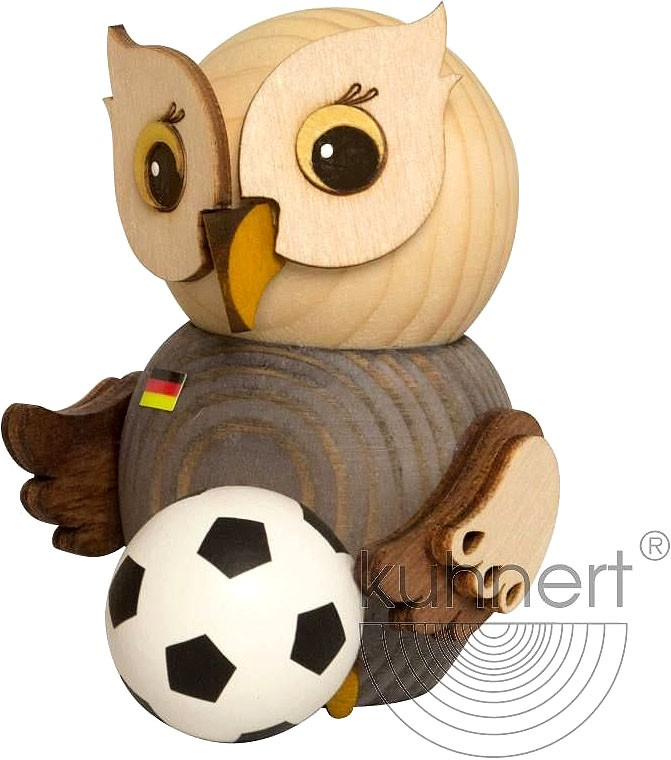 mini owl - with ball