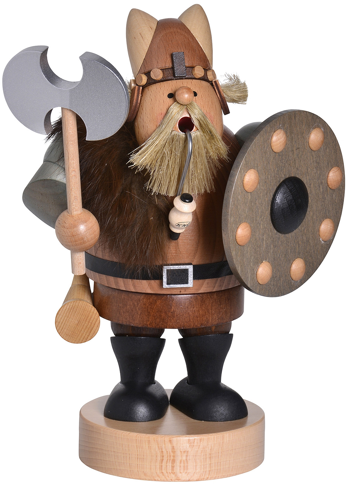 incense smoker Viking