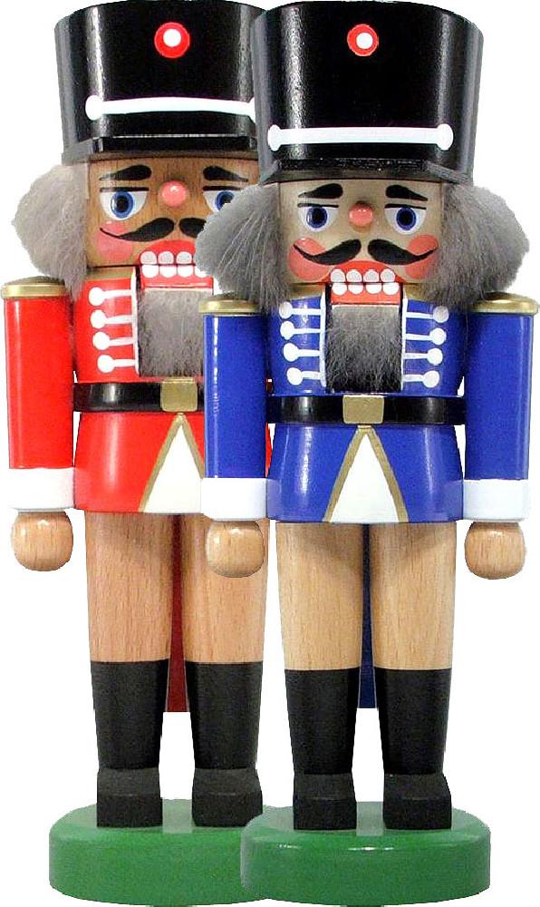 nutcracker hussar