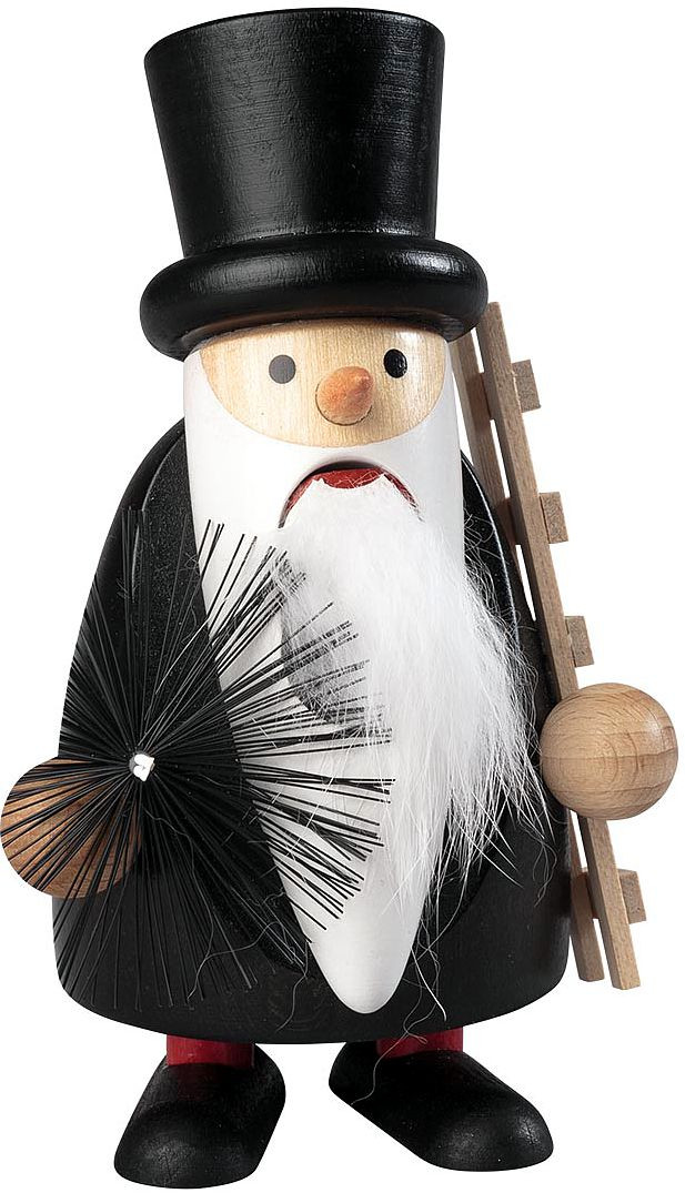 nutcracker longbeard chimney sweeper