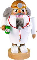 nutcracker doctor