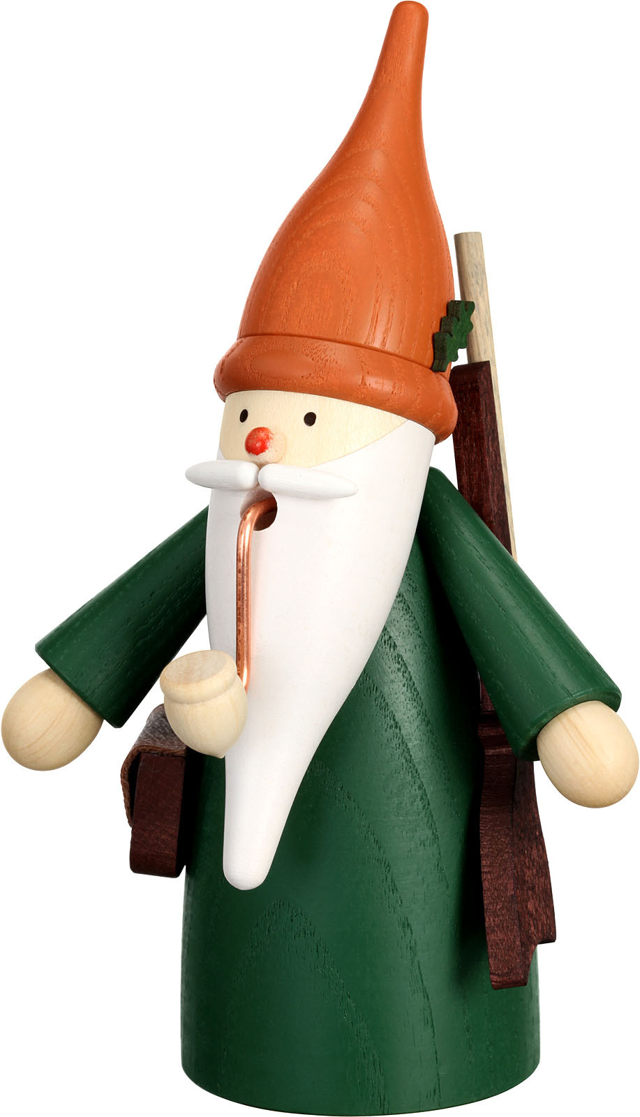 incense smoker, Hunting Gnome