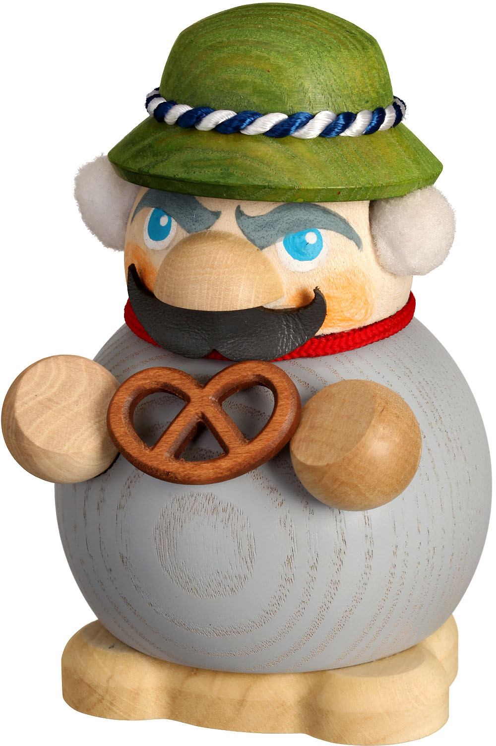 Ball-shaped Nutcracker Bavarian