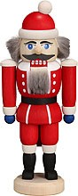 nutcracker, Santa Claus